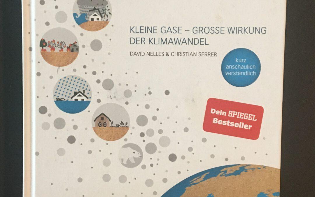 Klimawandelbuch
