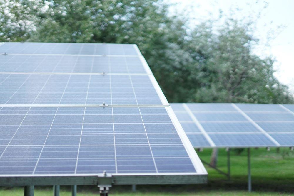 Wie sauber ist die Entsorgung von Solarmodulen?
