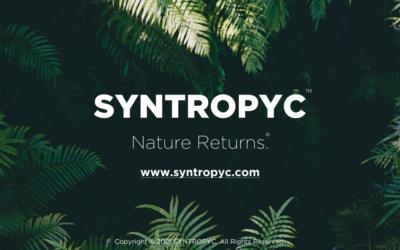 Syntropyc – die nachhaltige Agroforstplattform