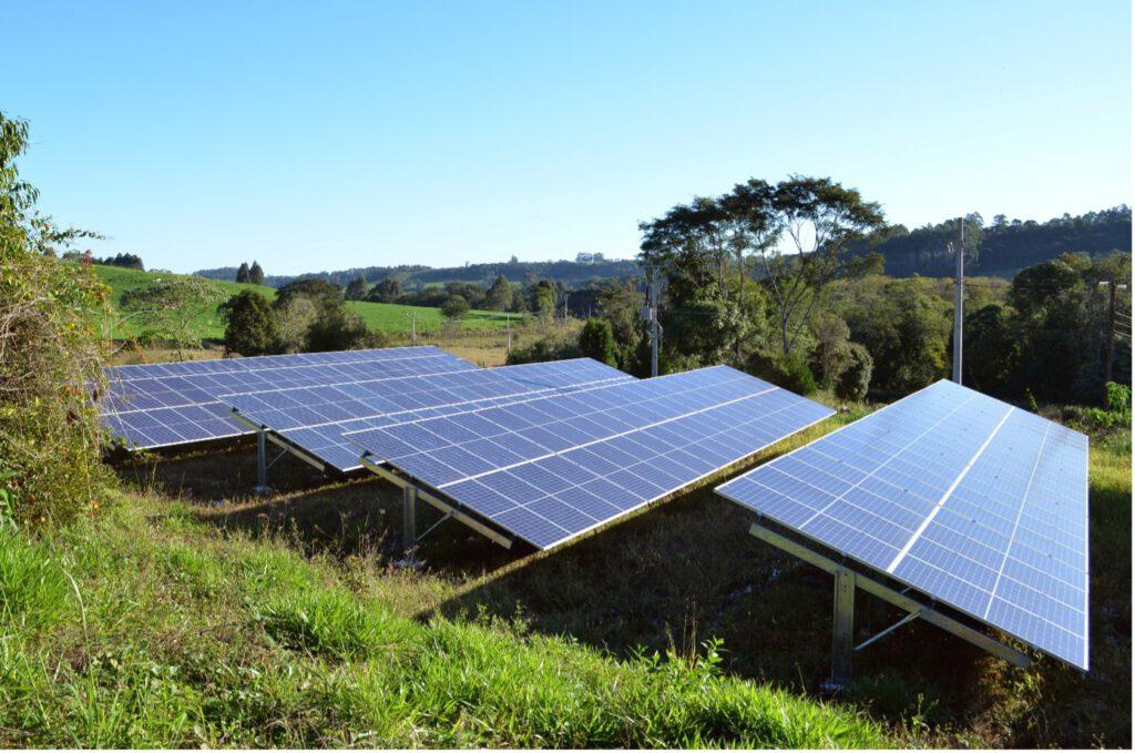 Naturalisierung durch PV-Anlagen