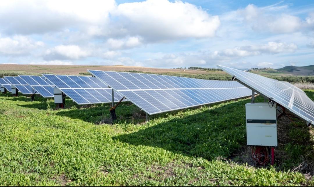 Vom Platz an der Sonne: Geeignete Flächen für Solaranlagen